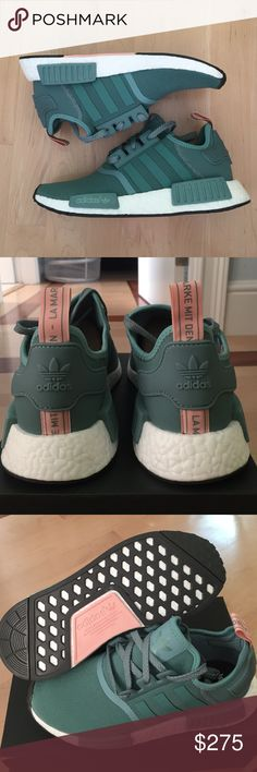 Adidas NMD R1 Women's size 8. Men's size 6.5-7. Adidas Shoes Athletic Shoes