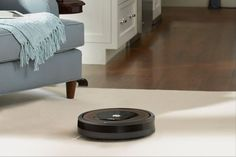 Roomba now supports IFTTT functionality