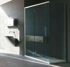 Colacril Linea Shower Enclosures