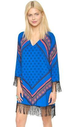 MINKPINK Gypsy Queen Dress