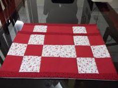 Resultado de imagem para jogo americano de tecido