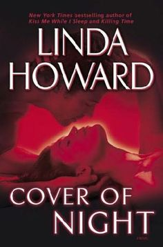 Cover of Night (2006)  A novel by Linda Howard