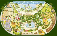 Аквапарк Tropical Islands. Германия Tropical, Restaurant Bar, Swimming Pools, Berlin, Places To Visit, Tower, Christmas Tree, Island, Holiday Decor