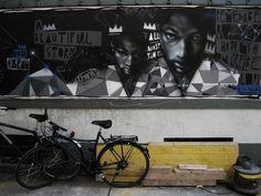 Inspirational South African Street Art - My Modern Metropolis
