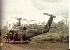 RAAF Bushranger Vietnam