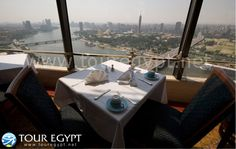 Cairo Travel Information and Travel Guide