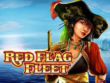 Red Flag Fleet is a 6-reel, 192-payline video slot game created by WMS Gaming. See how much more you can win with an extra reel for free! http://www.vegasslotsonline.com/wms/red-flag-fleet/