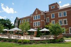UNIVERSITY OF OKLAHOMA. Norman, OK. For more information, go to www.ultimateuniversities.com
