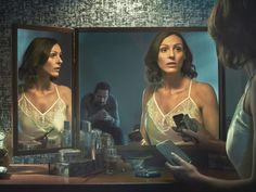 Doctor Foster star Suranne Jones says there are currently no season three plans for the BBC series. Have you seen the UK drama? Do you want a third season? The Fosters, Alfred Hitchcock, Dr Foster Bbc, Drama Series, Tv Series, National Tv Awards, Serie Doctor, Netflix, Films