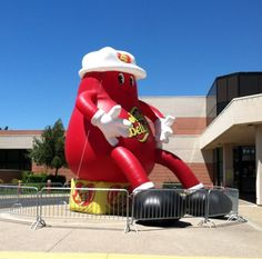 Mmm! The Jelly Belly Factory in Fairfield, CA! #ttot #candy