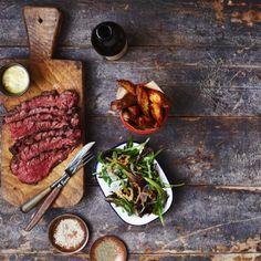 Beef & Brew, Kentish Town
