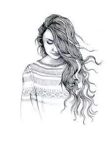 P i n t e r e s t ✘ beautiful drawings, amazing drawings, amazing art, awesome, Amazing Drawings, Beautiful Drawings, Easy Drawings, Pencil Drawings, Amazing Art, Pencil Art, Pretty Drawings, Awesome, Teenage Drawings