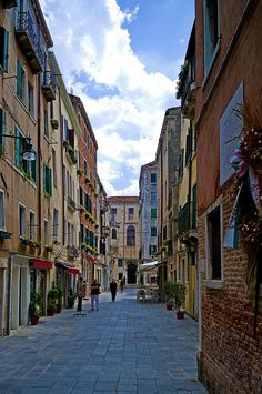 Venezia Ghetto Vecchio