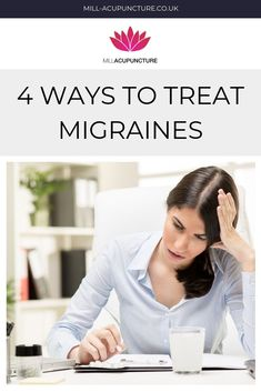 If you're prone to headaches and migraines, you'll already know what a serious toll they can take on your life… they can incapacitate you very quickly indeed and affect you for days. And, unfortunately, there is currently no cure for migraines so it's worth trying to find a source of treatment that works particularly well for you.