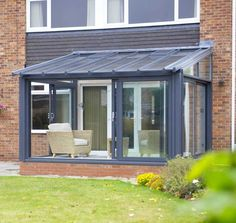 Lean To | Lean To Conservatory | EYG Conservatories