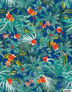 stampa do dia Nanete Têxtil #estampa #estamparia #malha #print #tendência…