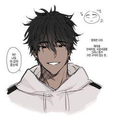 양말 (@S2ocks777) / Twitter Gato Anime, Anime Oc, Hot Anime Boy, Cute Anime Guys, Beauté Blonde, Manga Drawing Tutorials, Black Anime Characters, Handsome Anime Guys, Drawing Reference Poses