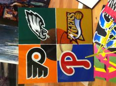 Philly pride <3. These will always be my teams.