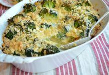 Get Broccoli and Cheese Casserole Recipe from Food Network Broccoli Cheese Casserole, Broccoli And Cheese, Bean Casserole, Frozen Broccoli, Vegetable Casserole, Squash Casserole, Fresh Broccoli, Broccoli Rice, Steamed Broccoli