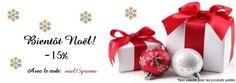 Trouvez des idées cadeaux pour Noël dès maintenant