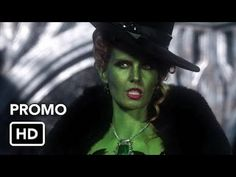 Once upon a Time 4x18 Promo