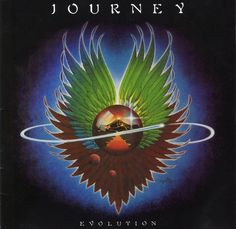 Journey Evolution - Lovin' Touchin' Squeezin'