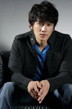 """JI SUNG- """"Protect the Boss"""" as Cha Ji Heon (2011), """"Secret"""" as Jo Min Hyuk (2013)"""