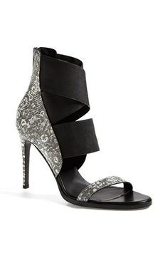 Helmut Lang 'Mimeo' Sandal (Online Only) | cynthia reccord