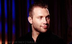 jai courtney smile - Google Search