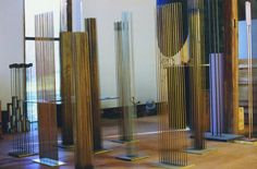 Sculptures you can hear: Why Harry Bertoia's 'Sonambient' art still resonates - The Washington Post