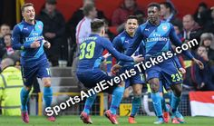 Danny Welbeck's second half header against former club confirmed a place for the FA Cup holders Arsenal in the semi finals as they beat Man. Manchester United, Arsenal, Danny Welbeck, Football Updates, Football Images, Arsene Wenger, Most Popular Sports, Transfer News