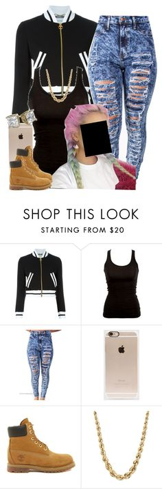 """""""TTD Performance-Nautica"""" by newtrillvibes ❤ liked on Polyvore featuring Moschino, Incase and Timberland"""