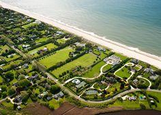 Vanity Fair | The Hamptons