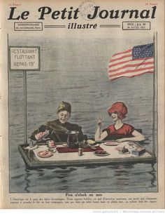 Le Petit journal illustré, 26/02/1922