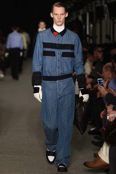 Andrea Pompilio Fall 2015 Menswear Fashion Show: Complete Collection - Style.com