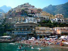 facebook pictures of positano | Fotos de Positano - Imágenes de Positano, Costa de Amalfi ...