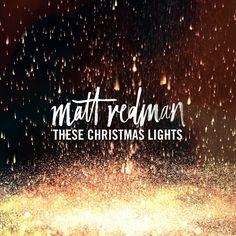 These Christmas Lights  Matt Redman CD from Christianbooks-Christianmusic.co.uk