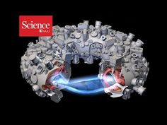 Fusion reactor designed in hell makes its debut - disinformation
