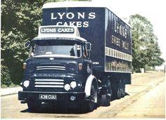 Vintage Trucks, Old Trucks, Old Lorries, Road Transport, British Rail, Steam Engine, Commercial Vehicle, Classic Trucks, Old Cars
