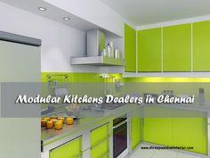 Classic Furniture is the best designer of Modular Kitchen, Kitchen accessories and Chimneys.   #ModularKitchensDesignerInChennai #ShreePaambanInter