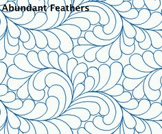 All-Over Quilting Patterns
