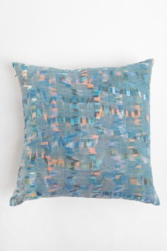 Scandances By Prince Ruth Print 510 & 67 Pillow | Because you can never have too many pillows (even if they don't match)