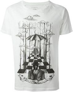 Paul & Joe Beaubois T-Shirt on shopstyle.co.uk
