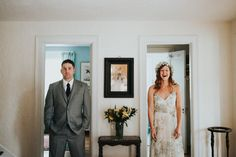 Meet husband-and-wife photography team The Spragues. Beautiful Moments, Beautiful Gowns, Cute Couples Photos, Couple Photos, On Your Wedding Day, Couple Photography, Wedding Planning, Photoshoot, Bride