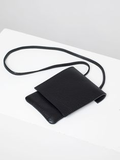 NOAN Phone case Small Leather Goods, Slow Fashion, Fashion Bags, Leather Bag, Shopping Bag, Phone Case, My Style, Simple, Fashion Handbags