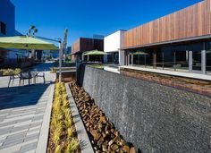 With over 40 years of experience, LRM is one of Southern California's most experienced and established landscape architectural and urban design practices.