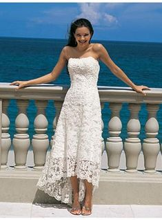 Buy wedding gown simple winter wedding dresses,vintage inspired short wedding dresses asian wedding dresses,bustier for wedding dress couture wedding dresses. Ivory Lace Wedding Dress, Tea Length Wedding Dress, Tea Length Dresses, Perfect Wedding Dress, Wedding Gowns, Lace Bridal, Wedding Attire, Bridal Style, Wedding Venues
