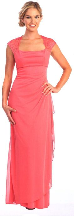 Bridesmaid DressesMother of the Bride Dresses under $756088Classy Chic!