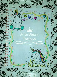 Grammar Notebook, My Notebook, School Notebooks, School Decorations, Drawing Lessons, Border Design, Cover Pages, Kids Education, Designs To Draw