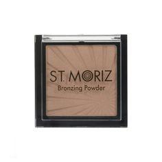 St Moriz Golden Glow Bronzer
